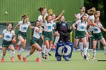 Mannheimer HC - Uhlenhorst Muelheim - QF - Damen 2020/21