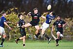 Div 1 Rugby - Kahurangi v Nelson
