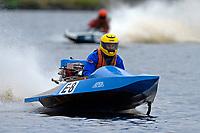 E-8                (Outboard Runabouts)