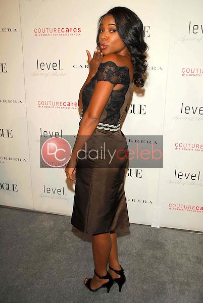 Gabrielle Union<br />at the opening of the Carolina Herrera Los Angeles Boutique. Carolina Herrera, Los Angeles, CA. 11-13-06<br />Dave Edwards/DailyCeleb.com 818-249-4998