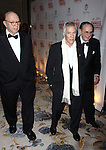 """Neil Simon, Burt Bacharach & Hal David.attending the After Party for the Opening Night Broadway performance  for """"PROMISES, PROMISES"""" at the Plaza Hotel, New York City..April 25, 2010."""