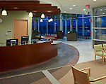 Dublin Methodist Hospital | Architect: Karlsberger