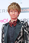 JOY, Jun 22, 2013 : MTV VMAJ (VIDEO MUSIC AWARDS JAPAN) 2013 at Makuhari Messe in Chiba, Japan. (Photo by AFLO)