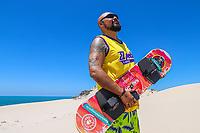 SAN NICOLAS TABLA surfboard