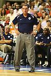 Mike Krzyzewski. Preparatory Olympics Games London 2012. USA vs Argentina: 86-80.