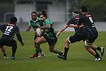 NELSON, NEW ZEALAND -MAY 29: Tasman Trophy Kahurangi v Marist ,Trafalgar Park,Saturday 29 May 2021,Nelson New Zealand. (Photo by Evan Barnes Shuttersport Limited)