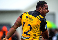 170217 Super Rugby Preseason - Hurricanes v Crusaders