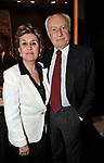 MASSIMO E FRANCA LEOSINI<br /> PREMIO GUIDO CARLI - TERZA  EDIZIONE<br /> PALAZZO DI MONTECITORIO - SALA DELLA LUPA<br /> CON RICEVIMENTO  HOTEL MAJESTIC   ROMA 2012
