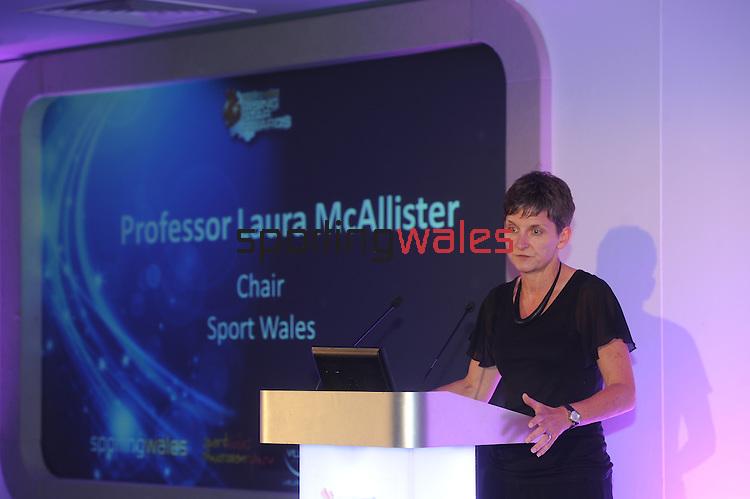 Sporting Wales Rising Star Awards, Cardiff
