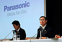 Panasonic Third-Quarter and Nine-Month Financial Results