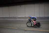 Chloe Dygert (USA)<br /> <br /> Women Elite Individual Time Trial<br /> <br /> UCI 2017 Road World Championships - Bergen/Norway