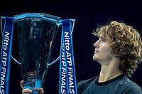 Nitto ATP World Tour Finals London 2018 - 18.11.2018