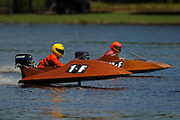 1-F and 88-F (runabouts)