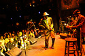 Sir Lattimore Brown performs at the Ponderosa Stomp in New Orleans, Wed., April 29, 2009.