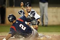 140307-Florida Atlantic @ UTSA Baseball