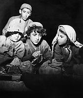 Дети Памира (1962)