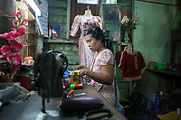 Domestic worker Myanmar - Save the Children