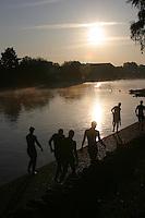 Windsor Triathlon 2003