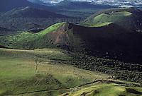 Europe/France/Auvergne/63/Puy-de-Dôme/Parc Naturel Régional des Volcans/Chaîne des Puys: Le puy-de-Dôme (1465 mètres)