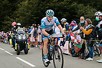 André Greipel (GER) Israel Start-Up Nation climbs Col de Marie Blanque during Stage 9 of Tour de France 2020, running 153km from Pau to Laruns, France. 6th September 2020. <br /> Picture: Colin Flockton   Cyclefile<br /> All photos usage must carry mandatory copyright credit (© Cyclefile   Colin Flockton)