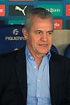 XXXIX Trofeu Ciutat de Barcelona.<br /> XVII Memorial Fernando Lara.<br /> 2013-09-05:RCD Espanyol vs West Ham United FC: 0-1.<br /> Javier Aguirre.