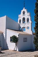 Spanien, Andalusien, Santuario de la Cinta in Huelva