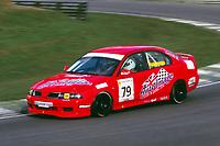 #79 Toni Ruokonen. Team CAM. Mitsubishi Carisma.