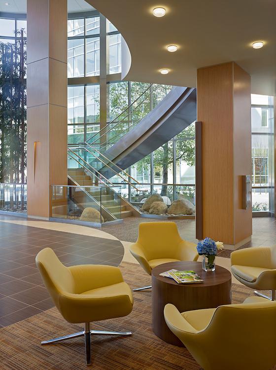 Kaiser Permanente Orange County Medical Center Anaheim | Architect: Cannon Design