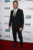 LOS ANGELES, CA, USA - NOVEMBER 18: Paul Adelstein arrives at the Los Angeles Premiere Of Bravo's 'Girlfriends' Guide to Divorce' held at the Ace Hotel on November 18, 2014 in Los Angeles, California, United States. (Photo by Celebrity Monitor)