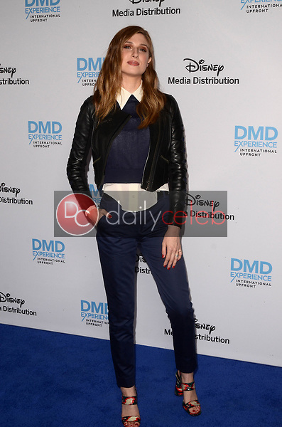 Emily Arlook<br /> at the Disney ABC International Upfront, Walt Disney Studios, Burbank, CA 05-20-18<br /> David Edwards/DailyCeleb.com 818-249-4998
