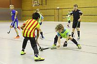 17.12.2016: Hockeyturnier der Grundschulen Rüsselsheim