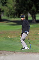 David Kim. Day one of the Jennian Homes Charles Tour / Brian Green Property Group New Zealand Super 6's at Manawatu Golf Club in Palmerston North, New Zealand on Thursday, 5 March 2020. Photo: Dave Lintott / lintottphoto.co.nz
