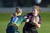 Rugby - Nayland Girls v Waimea Girls