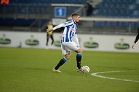 VOETBAL: HEERENVEEN: Abe Lenstra Stadion, 20-12-2020, SC Heerenveen - Heracles, uitslag 1-2, ©foto Martin de Jong
