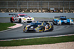 VS Racing, #6 Lamborghini Huracan GT3, driven by Kei Cozzolino, Corey Lewis, Adrian Zaugg in action during the 2016-2017 Asian Le Mans Series Round 1 at Zhuhai Circuit on 30 October 2016, Zhuhai, China.  Photo by Marcio Machado / Power Sport Images