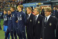 Udine 23 Marzo 2019. Calcio qualificazioni Europeo. Italia - Finlandia . Foto Petrussi