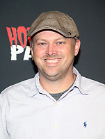 HOLLYWOOD, CA - OCTOBER 12: Scott Vasey, at the 21st Screamfest Opening Night Screening Of The Retaliators at Mann Chinese 6 Theatre in Hollywood, California on October 12, 2021. Credit: Faye Sadou/MediaPunch