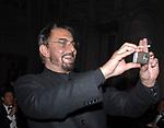 KABIR BEDI<br /> COMPLEANNO DIZZY ALFONS - PALAZZO SACCHETTI ROMA 2008