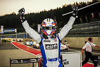 4 HOURS AT RED BULL RING (AUT) ROUND 4 ELMS 2014