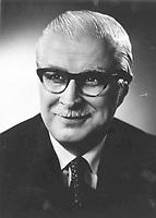 Alfred Rouleau<br /> (date inconnue)<br /> <br /> Il a été président du mouvement Desjardins de 1972 à 19811.