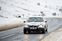 2019 02 01 Snow in Libanus, Brecon, Wales, UK