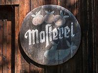 Schuppen in Gaienhofen am Bodensee, Baden-Württemberg, Deutschland, Europa<br /> sheck  in Gaienhofen at lake Constance, Baden-Württemberg, Germany, Europe