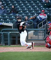 Troy Claunch - 2019 - Oregon State Beavers (Bill Mitchell)