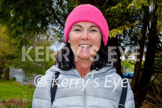 Catriona Spillane from Killarney