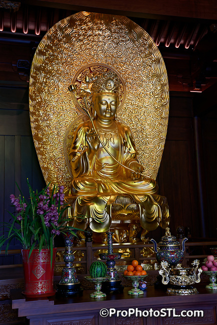 Yonghe Temple (Lama Temple) in Beijing, China