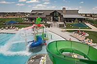 OLC - Timnath pool