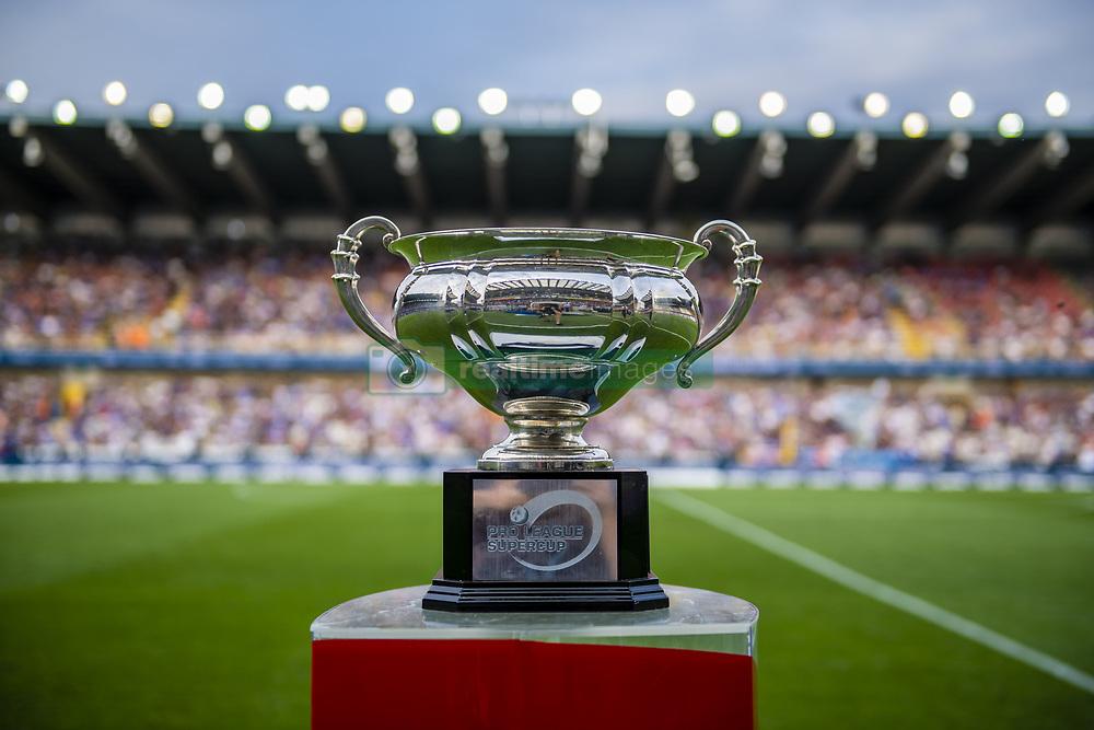 Football Bruges Vs Standard De Liege Super Coupe 22 07 2018 Realtime Images
