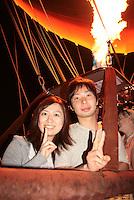 20120307 March 07 Hot Air Balloon Cairns