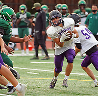 2021 AVHS AVHS Varsity Football Jamboree Friday August 20, 2021 in Pleasanton. (Photo by Alan Greth AGP Sports)