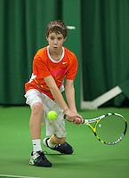5-3-10, Rotterdam, Tennis, NOJK, Maikel Borg